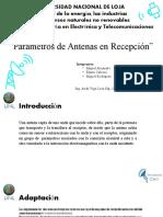 parametros de antenas receptoras.pptx