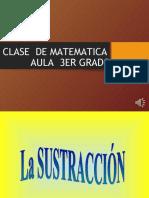 CLASESUSTRACCION3ERGRADO