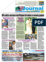 ASIAN JOURNAL May 29, 2020 Edition