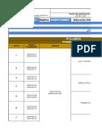 F-FPA-76 PLANEADOR ANUAL  Dibujo Artístico 6, 7, 8   2020 Enero 23 con actividades y evidencias evaluativas. Marzo (2).xlsx
