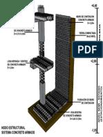 Nodo Estructural