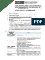 CAS Nª332-2020-MIMP-AURORA