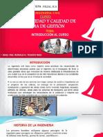 PRODUCTIVIDAD Y SISTEMA DE GESTON