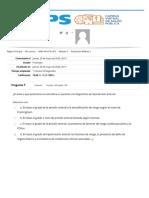 Evaluación Módulo 5