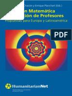 matematica educativa y formacion de profesores.pdf