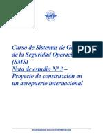 OACI SMS Nota 03  (R13-A)