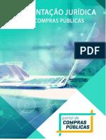 Documentación Jurídica del Portal