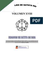Mensajes de Sathya Sai XVIII