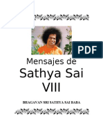 Mensajes de Sathya Sai VIII