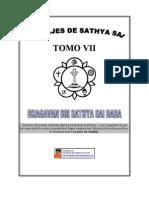 Mensajes de Sathya Sai VII
