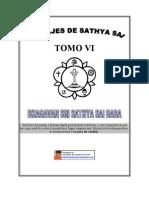 Mensajes de Sathya Sai VI
