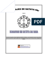 Mensajes de Sathya Sai I