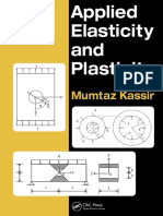 Applied Elasticity and Plasticity-CRC Press_Taylor & Francis (2018)