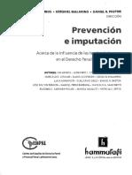 Malarino, E. Sobre el descuido de la prevención en la distribución del error en el juicio penal.pdf