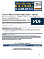 2018Influence_of_Social_Environment_on_Students_Behaviour