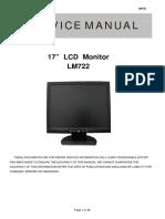 LM722 SVC  MANUAL.pdf