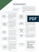 MAPA CONCEPTUAL DE LOS PRINCIPIOS CONSTITUCIONALES DEL DERECHO PENAL
