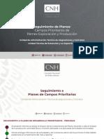 II.2 y II.3 Campos Proritarios_Reporte Trimestral CNH