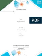 Guía Estadística Descriptiva