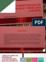 Competencias de Empleabilidad y Mercado Laboral 1(1)