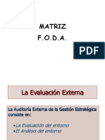 MATRIZ FODA TeaLand S.A. .