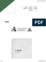 n-1 edições - (001) jose gil