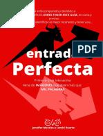 EntradaPerfectaEbook