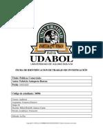 Política comercial caso harvard 2do parcial Fabricio Antequera Barron