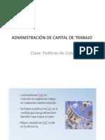 PPT ADM Cuentas por Cobrar