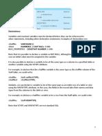 DBMS Unit II plsql basics.docx