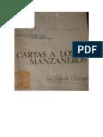 Arango, Luis Alfredo - Carta a Los Nazarenos