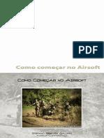 Como Começar no Airsoft