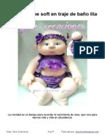 Muñeca bebe soft en traje de baño lila.pdf