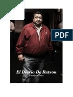 El Diario de Ratson - Francisco Gatica (Pancho del Sur).