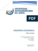 Ingenieria Economica-Semana 1