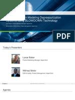 Depressurization Systems using BLOWDOWN Technology - Sept 2018 FINAL