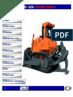 Training Manual FH, FK, NH D350-Slide DEALER x UK