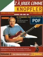 Apprenez a Jouer Comme Mark Knopfler