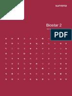 Livre blanc Biostar2