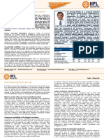 IIFL - Chemicals - Key takeaways from expert call - Dr. Deepak Palekar - 20200505