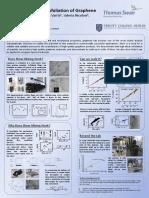 Graphene shear exfoliation in liquids - Poster KP.pdf