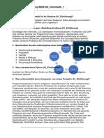 2020-01-20 Prüfungsvorbereitung Informatik Vorlesung