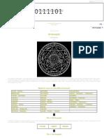 Hermetic Magick & Occult - Archangels - Arkangyalok.pdf