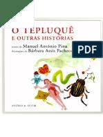 História - O Têpluquê