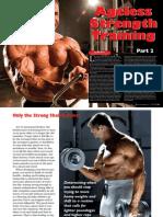 Bill Starr - (IM) - Ageless Strength Training 2