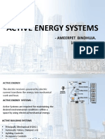 active energy syste