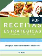 Bônus _ Receitas Deliciosas e Estratégicas _ Dr. Rocha