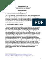 bruce-bonnett-ideomotor-response