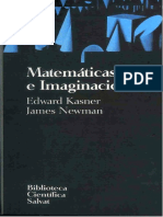 Edward kasner & john newman - Matematicas e imaginacion.pdf
