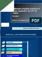 Module 3 DOCUMENTS DE SYNTHESE.ppt